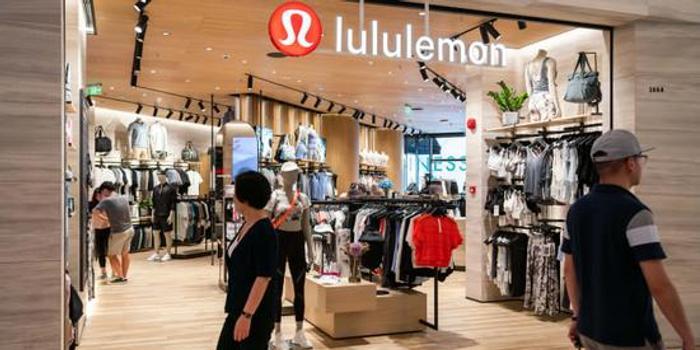 假日季销售旺盛 Lululemon上调季度财测