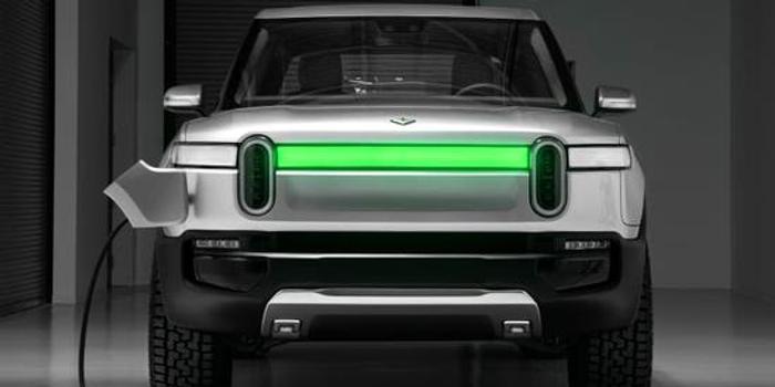 福特旗下林肯将与Rivian合作生产首款纯电动汽车