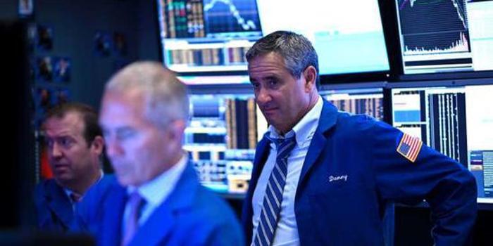 收盘:美股涨跌不一 本周股指均录得涨幅