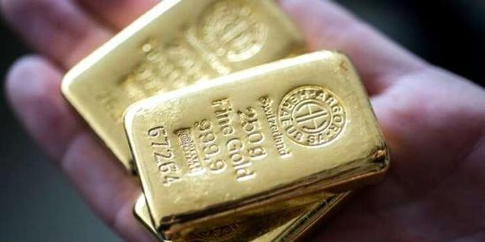 周三现货黄金价格基本持平 黄金期货收高0.1%