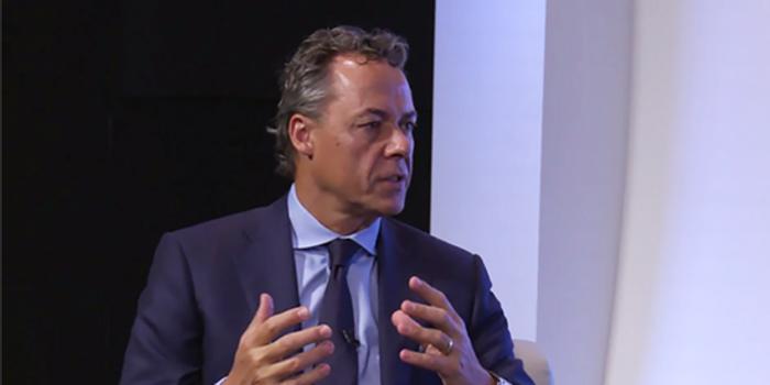 瑞銀任命荷蘭國際掌門人Ralph Hamers出任下一任CEO