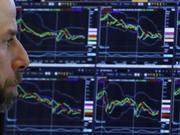 午盘:美股跌幅收窄 道指早间一度跌逾2000点