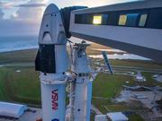 SpaceX获NASA批准运送宇航员到空间站