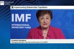 IMF:2021年全球GDP增幅或高達5.5%?去年經濟表現好過預期