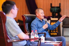 新天鋼集團董事長丁立國:沒選國企重組的都后悔了