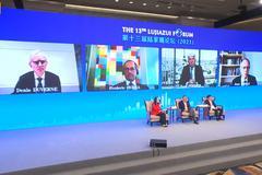 諾貝爾經濟學獎得主Jean Tirole:全球化不會終結 畢竟供應鏈的建立很昂貴