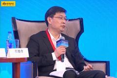交通銀行董事長任德奇:中法兩國在航空、養老服務、智慧城市建設等方面合作空間巨大