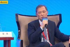 上海銀行董事長金煜:更好打通金融資金與科創企業間的對接