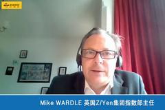 英國Z/Yen集團Mike:金融中心在亞太區可以說是蓬勃發展