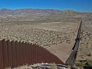 美国和墨西哥继续谈判 特朗普呼吁墨西哥
