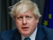 鲍里斯-约翰逊将出任英国新首相 英镑短线上扬