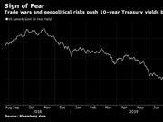 鲍威尔说美国经济处于有利位置 但面临重大风险