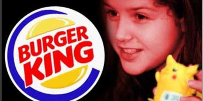 漢堡王將停止在英國兒童餐中提供塑料玩具