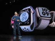 苹果可穿戴设备业务强劲增长 分析师:还有发展空间