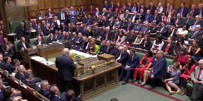 脱欧协议能在英国议会过关吗?我们不妨算一算