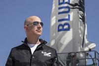 贝佐斯:和互联网一样,太空产业需要创业大爆炸