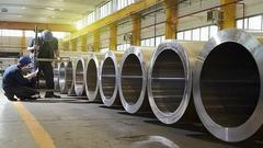 美多方人士警告钢铝关税将损害美国与盟友关系