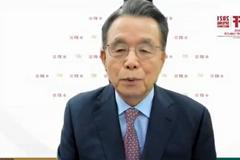 韓國前總理韓升洙:一些國家過度購買、囤積新冠疫苗 應該糾正這種行為