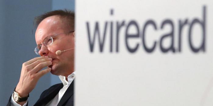 Wirecard前CEO大幅减持公司股票