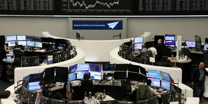 企业财报提振投资者信心 欧股连续5个交易日上涨