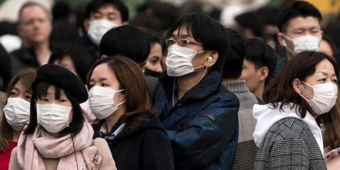 日本政府敦促企業鼓勵員工遠程辦公和錯峰上班