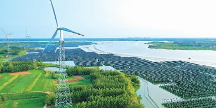 中國引領可再生能源發展 光伏裝機實現2020年目標