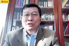 王洪章:中國的貨幣政策在2021年會繼續保持穩健態勢