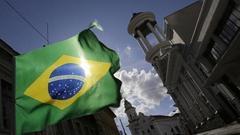美国钢铝进口关税新措施生效 巴西政府:不公平