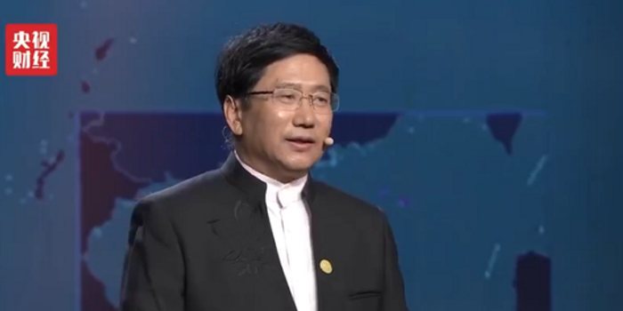 徐井宏:创业项目的科技含金量在逐年增强