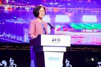 吴忠琼介绍江西发展优势:5大发展红利让产业迅速成长