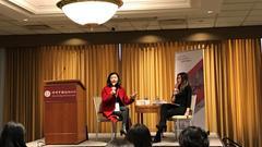 Charlotte Russe首席执行官:亚裔女性是我的一个优势