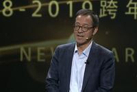 俞敏洪:一天看完《大江大河》从中看到了自己的影子