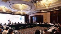 圆桌讨论一:金融危机10周年回顾与未来风险展望