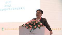 范文仲:金融发展要提高资源分配服务实体经济的能力