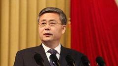 国务院任命郭树清为中国银行保险监督管理委员会主席