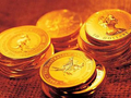 避险资金涌入黄金ETF 金价或稳健上涨