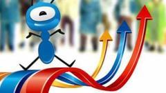 蚂蚁金服Q1亏损背后:上市前主动选择的战略性亏损?