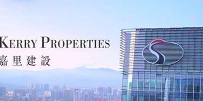 香港地产股造好 嘉里建设飙逾3%恒地亦升近3%