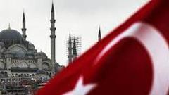 紧随俄罗斯脚步 土耳其掉出美国最大债权人名单