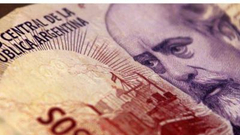 阿根廷上调部分银行存准率 同意与中国货币互换
