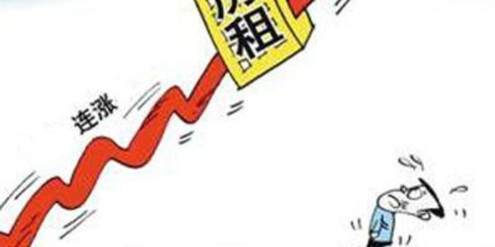 华夏时报总编辑水皮:谁是操纵房租的真凶?