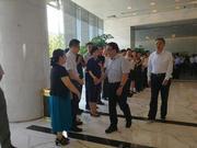 陈文辉将任社保基金副理事长 履历跨保险各业务领域