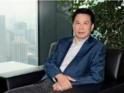 中国人寿集团换帅:杨明生荣退 原中国太平王滨履新