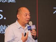 图文:深圳中兴飞贷金融科技有限公司总裁曾旭晖