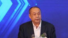 图文:《银行家》杂志主编王松奇