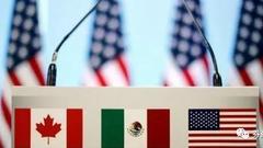 新版北美自贸协定正式敲定 将改名为USMCA