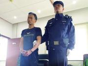 华夏银行技术处长编写病毒植入系统 盗窃700余万受审