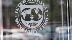 IMF报告:全球金融稳定性面临的风险上升