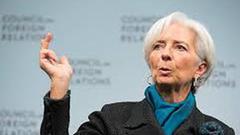 IMF总裁:贸易争端可能会在未来两年将全球GDP拉低1%