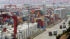 IMF警告:贸易摩擦和市场动荡或损及亚洲经济增长